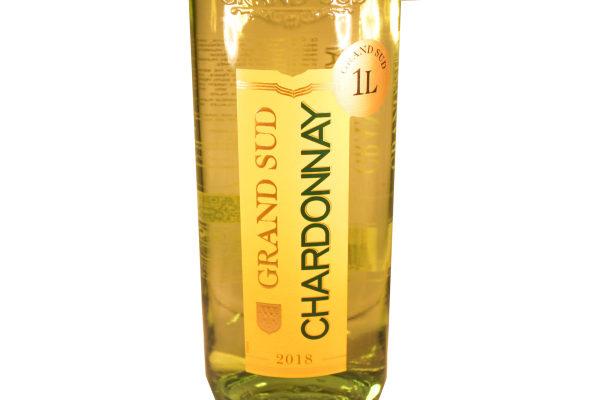 Venta de Grand Sud Chardonnay en Pantruque Gijón Asturias