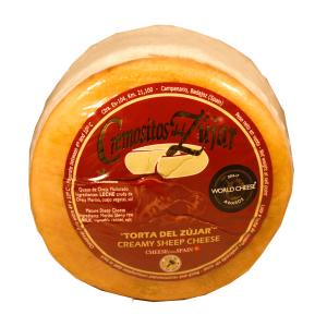 comprar queso cremosito del zujar queseria en Gijón Asturias