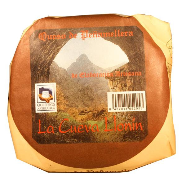 Comprar Queso La cueva del Llonin queseria en Gijón Asturias