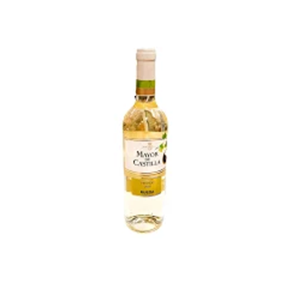 Venta de vino blanco Mayor de Castilla DOP Rueda en Pantruque Gijón Asturias