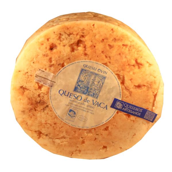 Comprar queso ovin de vaca queseria en Gijón Asturias