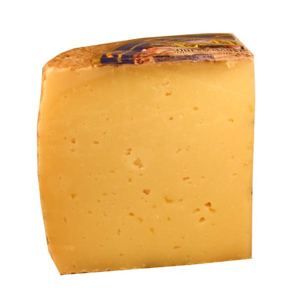 Comprar queso pesebre semicurado dop manchego queseria en Gijón Asturias