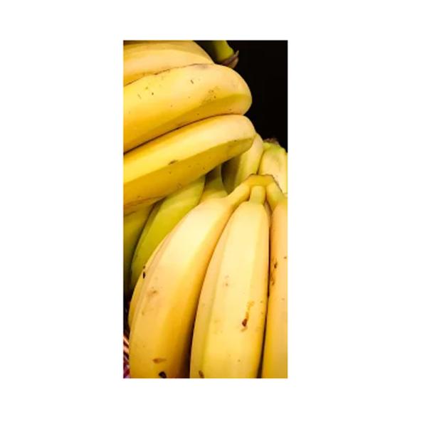 Venta de Plátano Cavendish IGP en Pandruque Gijón Asturias