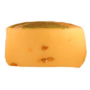 Comprar queso primosela siciliano con pistachos queseria en Gijón Asturias