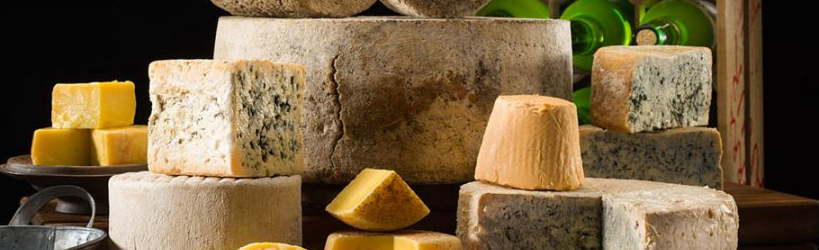 Pantruque Gourmet quesería en Gijón Asturias