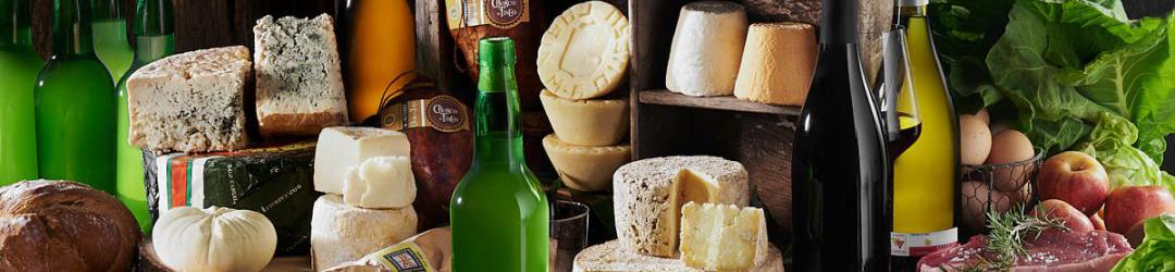 Venta de quesos asturianos, nacionales e internacionales en Gijón Asturias
