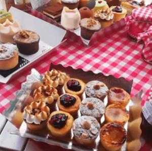 Pastelería Gourmet en Gijón