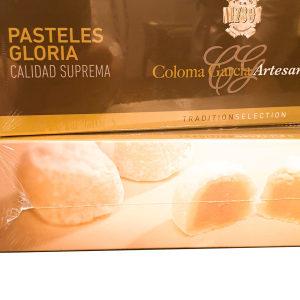 Comprar pasteles de gloria en Gijón Asturias