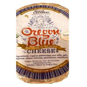 Comprar queso Blue oregon en quesería en gijón asturias