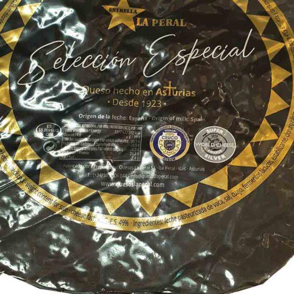 comprar queso la peral selección en asturias